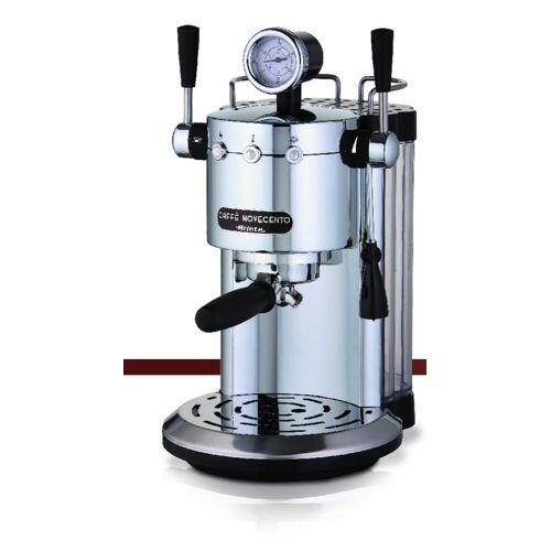 Ariete Siebträgermaschine Espressomaschine Cafè Novecento