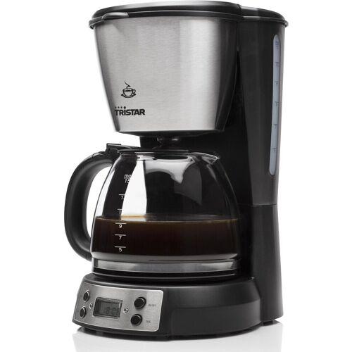 Tristar Filterkaffeemaschine Kaffeemaschine CM-1248, 1,5l Kaffeekanne, Papierfilter 1x4