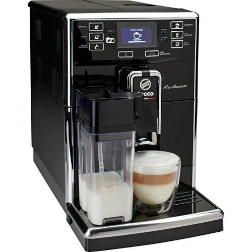 Saeco Kaffeevollautomat SM5460/10 PicoBaristo, integrierte Milchkaraffe