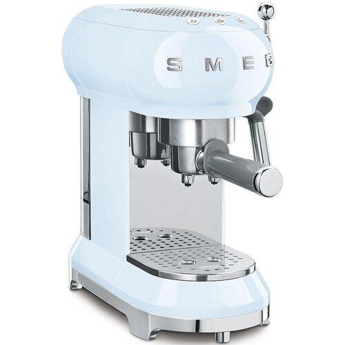 SMEG Espressomaschine ECF01PBEU