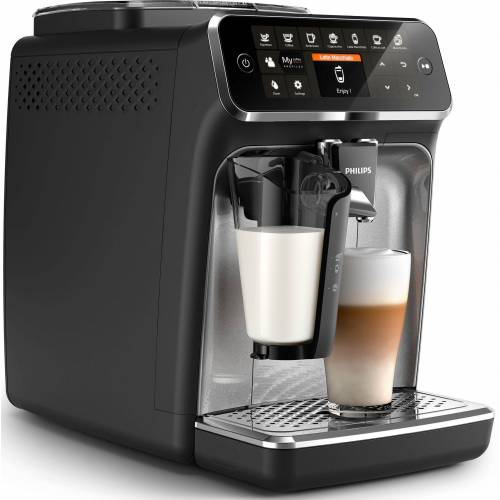 Philips Kaffeevollautomat 4300 Series EP4346/70