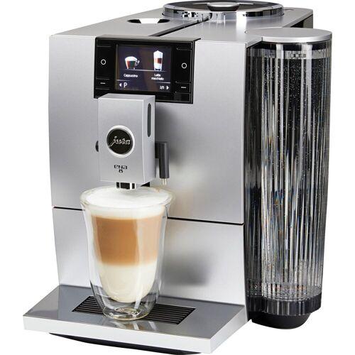 Jura Kaffeevollautomat ENA 8, Wireless ready und kompatibel mit App J.O.E.®