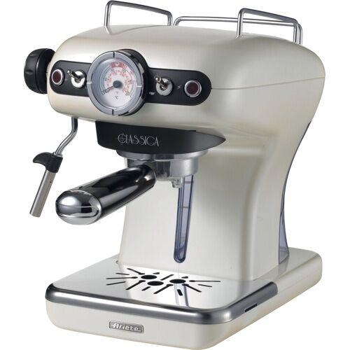 Ariete Espressomaschine 1389PE Siebträgermaschine Classia perlmutt