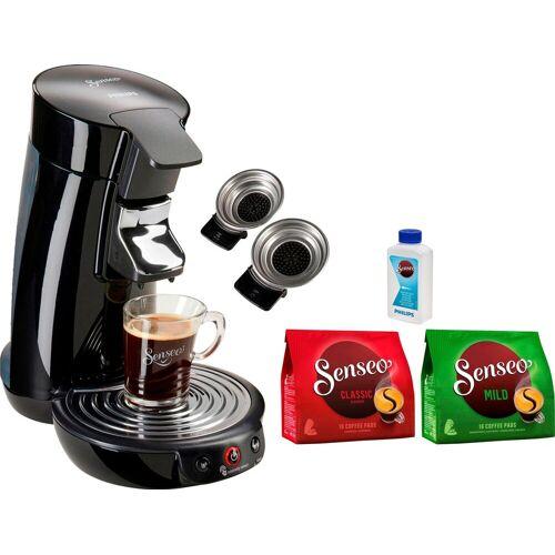 Senseo Kaffeepadmaschine ® Viva Café HD6563/60, inkl. Gratis-Zugaben im Wert von 14,- UVP