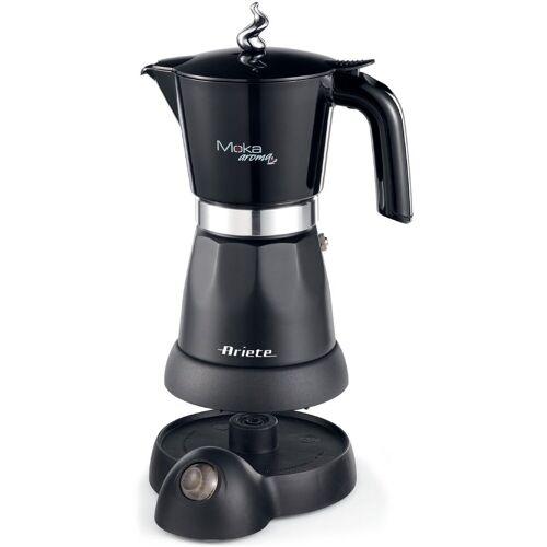 Ariete Espressokocher 1368S Moka Aroma