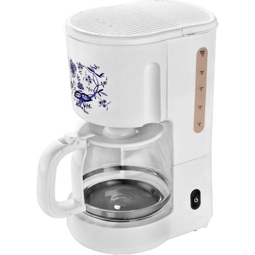 Efbe-Schott Filterkaffeemaschine SC KA 1080.1 ZWM, 1,5l Kaffeekanne, Permanentfilter 1x4, mit hochwertiger Glaskanne