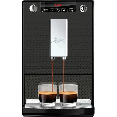 Melitta Kaffeevollautomat Solo Deluxe E 950-333
