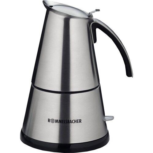 Rommelsbacher Espressokocher EKO 366/E