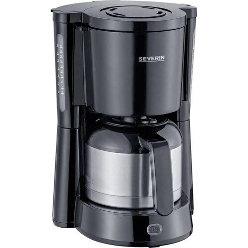 Severin Kaffeepadmaschine KA 4835 Kaffeemaschine Type