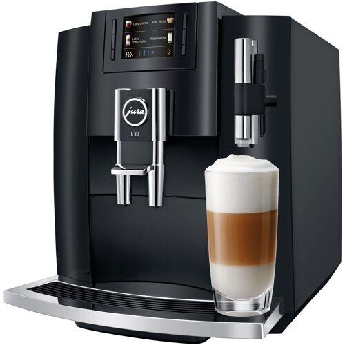 Jura Kaffeevollautomat 15295 E80