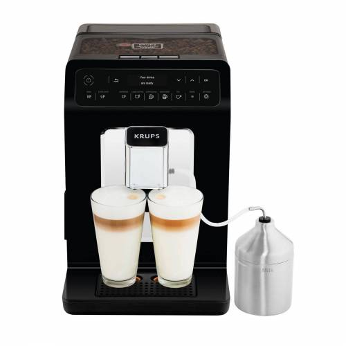 Krups Kaffeevollautomat EA 8918