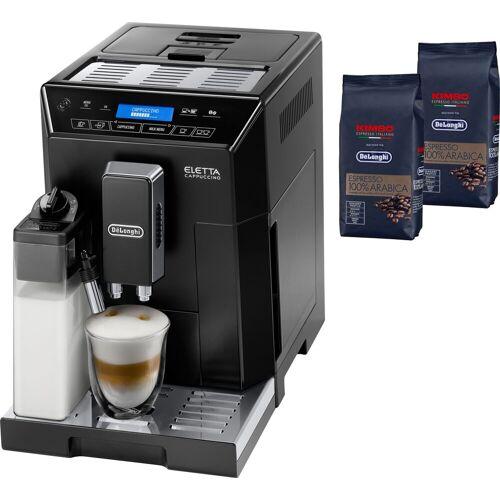 DeLonghi Kaffeevollautomat Eletta Cappuccino ECAM 44.668.B