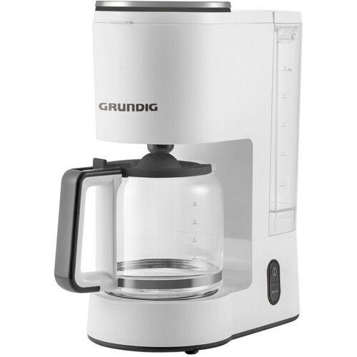 Grundig Kaffeepadmaschine Kaffeemaschine KM 5860