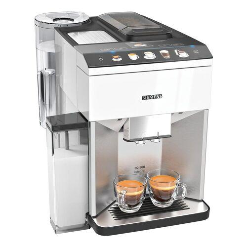 Siemens Kaffeevollautomat TQ507D02 EQ.500 integral Kaffeevollautomat