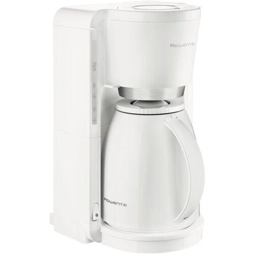 Rowenta Filterkaffeemaschine CT3801 Adagio, 1,25l Kaffeekanne