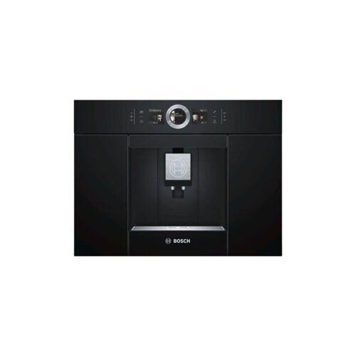Bosch Kaffeevollautomat CTL636EB6 Einbau Kaffeevollautomat schwarz