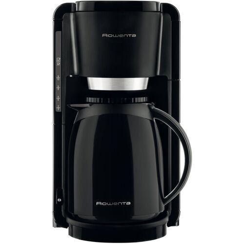 Rowenta Filterkaffeemaschine CT3808 Adagio, 1,25l Kaffeekanne