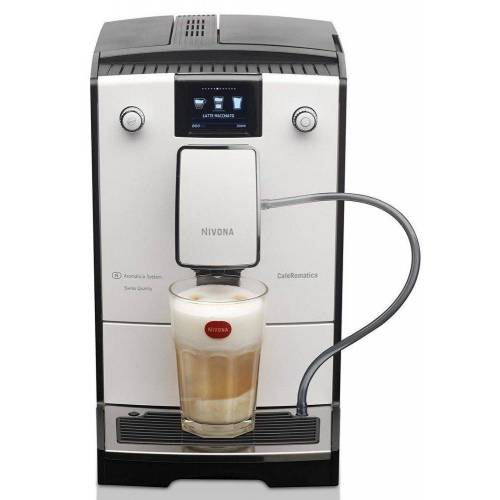 Nivona Kaffeevollautomat NICR 779
