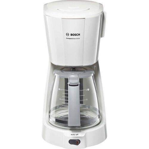Bosch Filterkaffeemaschine TKA 3A031 ws Kaffeeautomat