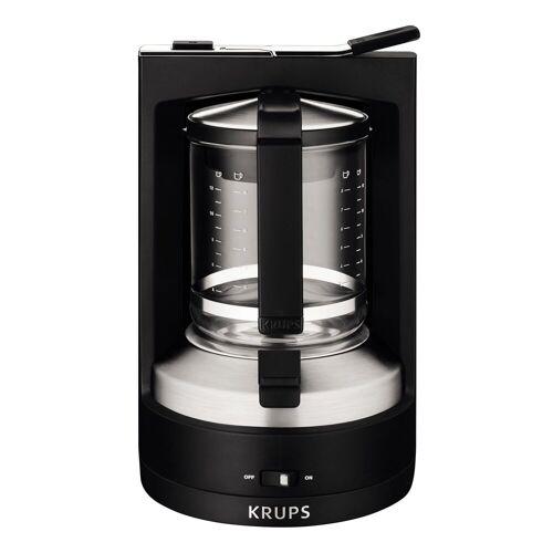 Krups Filterkaffeemaschine KM 4689 T 8.2