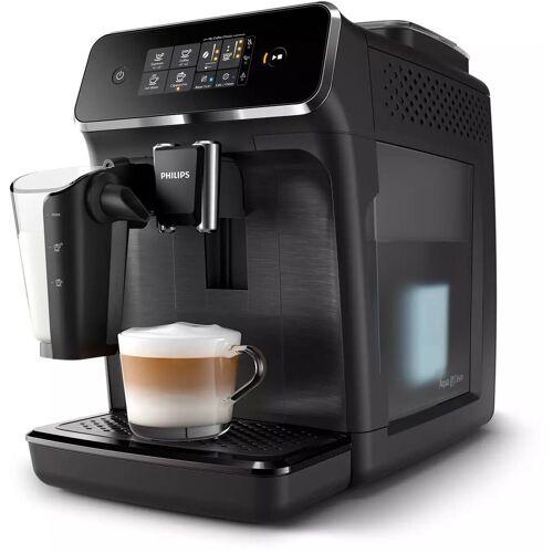 Philips Kaffeevollautomat EP2230/10 LatteGo Kaffeevollautomat