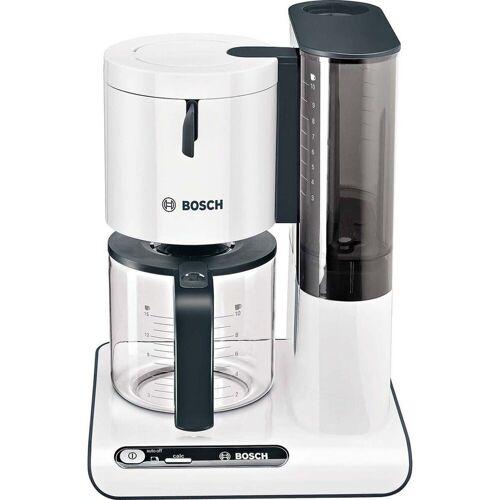 Bosch Filterkaffeemaschine TKA 8011 ws/anth Kaffeemaschi
