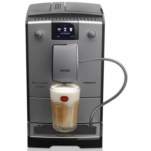 Nivona Kaffeevollautomat NICR 769