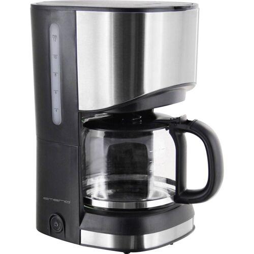 Emerio Kaffeepadmaschine Kaffeemaschine Eco