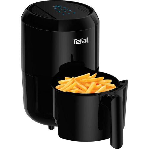 Tefal Heissluftfritteuse EY3018 Easy Fry Compact Digital, 1400 W, Fassungsvermögen 0,4 kg