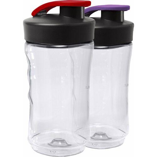 AEG Trinkflasche ASBEB 2, Zubehör für Standmixer Sport Mini Mixer SB 2500