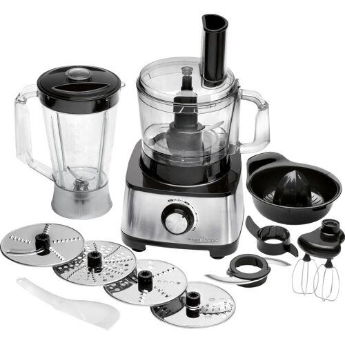 ProfiCook Kompakt-Küchenmaschine PC-KM 1063, 1200 W, 1,25 l Schüssel