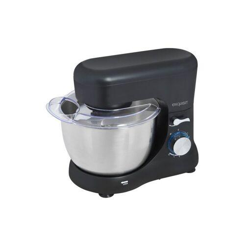 exquisit Küchenmaschine KM 3101 Küchenmaschine sw