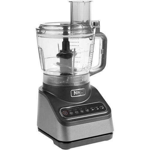 NINJA Küchenmaschine Kompaktmaschine mit Auto-iQ BN650EU, 850 W, 2,1 l Schüssel