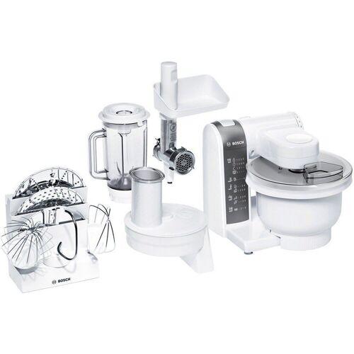 Bosch Küchenmaschine MUM4855 Küchenmaschine weiß