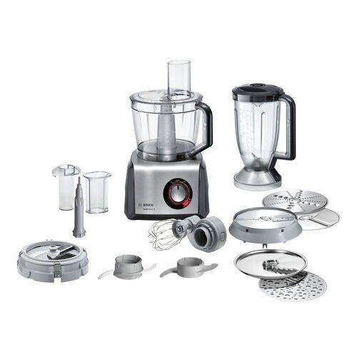 Bosch Multifunktions-Küchenmaschine MC812M865 Küchenmaschine, 1250 W, 3.9 l Schüssel