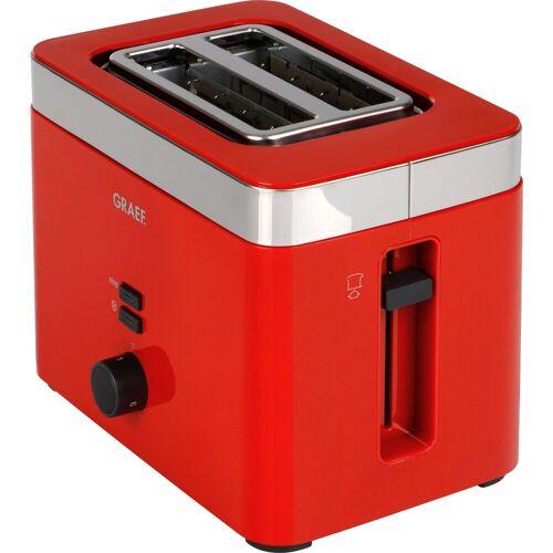 Graef Toaster Toaster TO 63