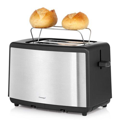 WMF Toaster BUENO, 2 kurze Schlitze, für 2 Scheiben, 800 W