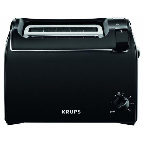 Krups Toaster KH 1518 sw