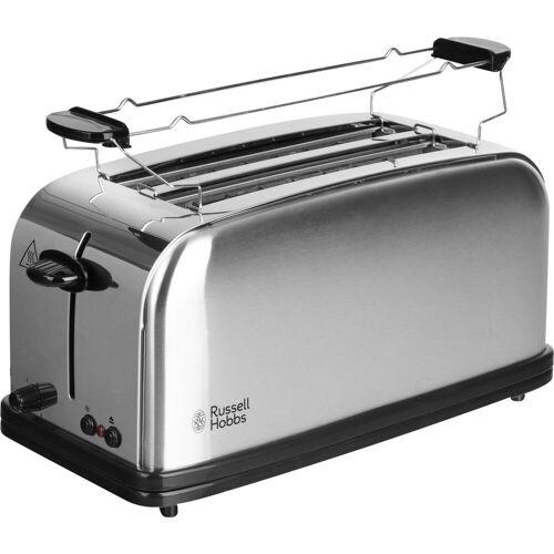 RUSSELL HOBBS Toaster 2-Schlitz-Langschlitz-Toaster 23610-56