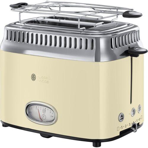 RUSSELL HOBBS Toaster Toaster 21682-56
