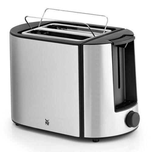 WMF Toaster Bueno Pro, 2 kurze Schlitze, für 2 Scheiben, 870 W