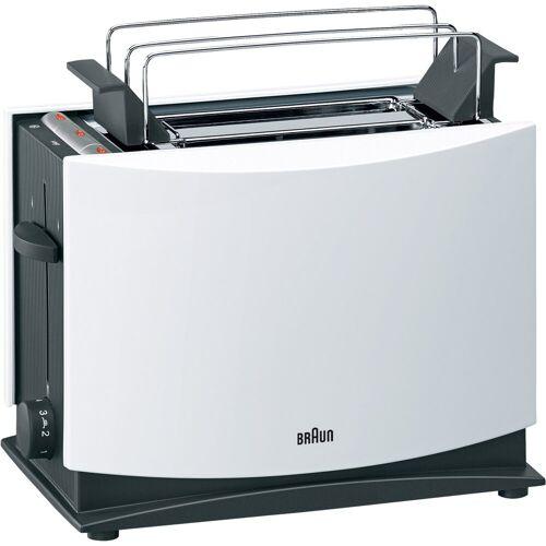 Braun Toaster HT 450 MultiToast