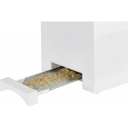 KORONA 2-in-1-Toaster Langschlitz-Toaster, 1200 W