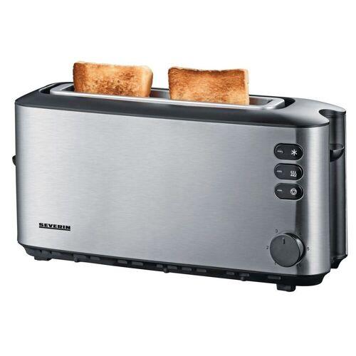 Severin Toaster Automatik-Langschlitztoaster AT 2515