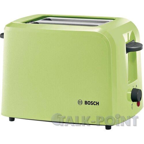 Bosch Toaster TAT 3A016 Toaster matcha green