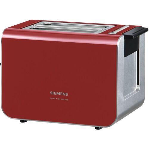 Siemens Toaster Toaster TT86104 sensor for senses