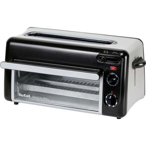 Tefal Toaster TL 6008 sw /Minofen