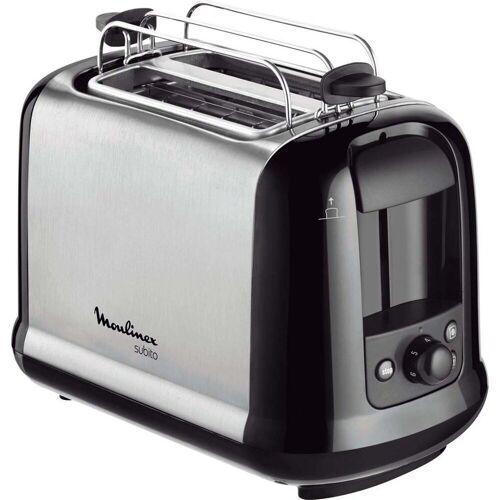 Moulinex Toaster LT 2618 eds