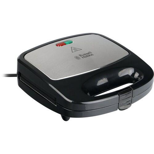 RUSSELL HOBBS Waffeleisen Fiesta 3 in 1 Sandwichmaker 24540-56