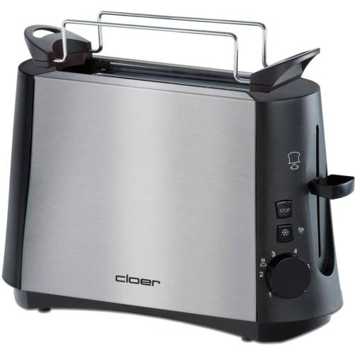 Cloer Toaster Single-Toaster 3890